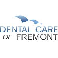 Logo for Dental Care Of Fremont