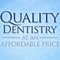 Logo for Guerrino Dentistry