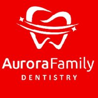 Logo for Aurora Family Dentistry