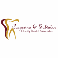 Logo for Quality Dental Associates