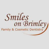Logo for Smiles on Brimley