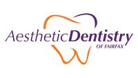 Logo for Aesthetic Dentistry of Fairfax