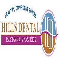 Logo for Hills Dental Group - Graves Avenue