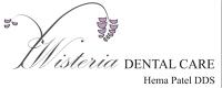 Logo for Wisteria Dental Care