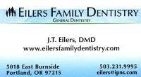 Logo for Eilers Family Dentistry