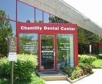 Logo for Chantilly Dental Center