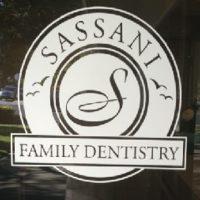 Logo for Sassani Family Dentistry Santa Clara
