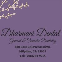 Logo for Dharmani Dental General & Cosmetic Dentistry