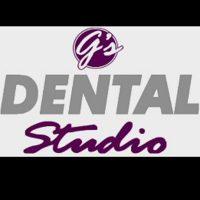 Logo for G's Dental Studio - Leander