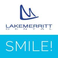 Logo for Lake Merritt Dental