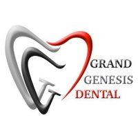 Logo for Grand Genesis Dental