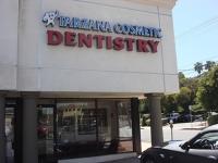 Logo for Tarzana Cosmetic Dentistry