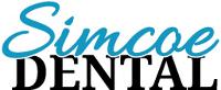 Logo for Simcoe Dental & Simcoe Denture Office