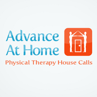 Logo for Advance at Home Physical Therapy House Calls