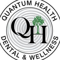 Logo for Quantum Health Dental & Wellness