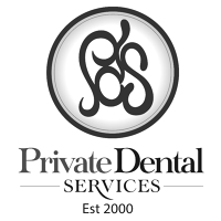 Logo for Private Dental Services