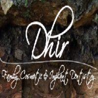Logo for Dhir Family Dentistry