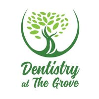 Logo for Dentistry at the Grove