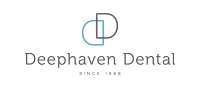 Logo for Deephaven Dental
