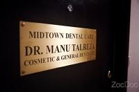 Logo for Midtown Dental Care