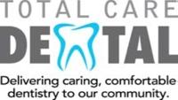 Logo for Total Care Dental