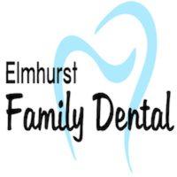 Logo for Elmhurst Family Dental