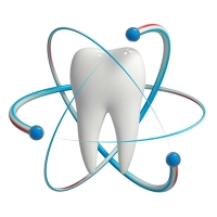 Logo for South Plains Dental