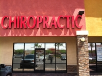 Logo for Quality Chiropractic & Injury Rehab