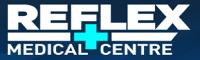 Logo for Reflex Medical Centre