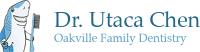 Logo for Dr. Utaca Chen - Oakville Family Dentistry
