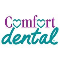 Logo for Comfort Dental Bonney Lake