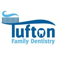 Logo for Tufton Family Dentistry