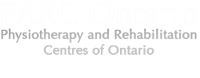 Oshawa Physiotherapy and Rehabilitation Centre