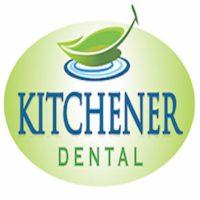 Logo for Kitchener Dental