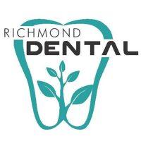 Logo for Richmond Dental Calgary