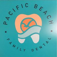 Logo for Pacific Beach Family Dental