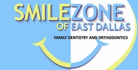 Logo for Smile Zone of East Dallas