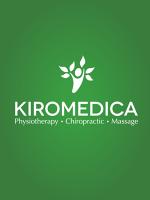 Logo for KIROMEDICA Health Centre