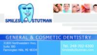 Logo for smilesbystutman