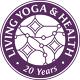 Jayelle Lindsay - Living Yoga & Health