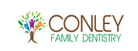 Logo for Stafford G. Conley, Jr. DDS PC (Conley Family Dentistry)