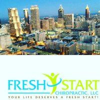 Logo for Fresh Start Chiropractic LLC