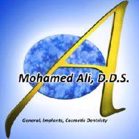 Logo for Dr. Mohamed Ali, DDS