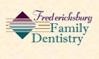 Logo for Fredericksburg Family Dentistry