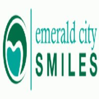 Logo for Emerald City Smiles