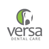 Logo for Versa Dental Care
