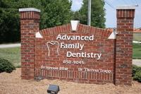 Logo for Advanced Family Dentistry