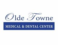 Logo for Olde Towne Medical and Dental Center