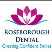 Logo for Roseborough Dental