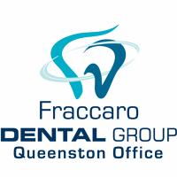Logo for Fraccaro Dental Group StoneyCreek